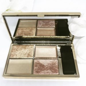 Sleek Highlighter Paletten Cleopatra's Kiss Palette
