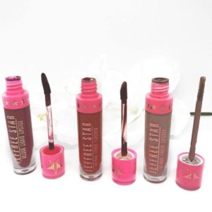 Jeffree Star Lippenstift Applikatoren