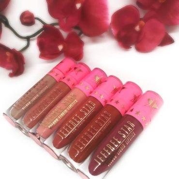Jeffree Star Fake Lipsticks