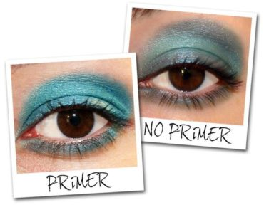 Nyx Cosmetics Eyeshadow Primer