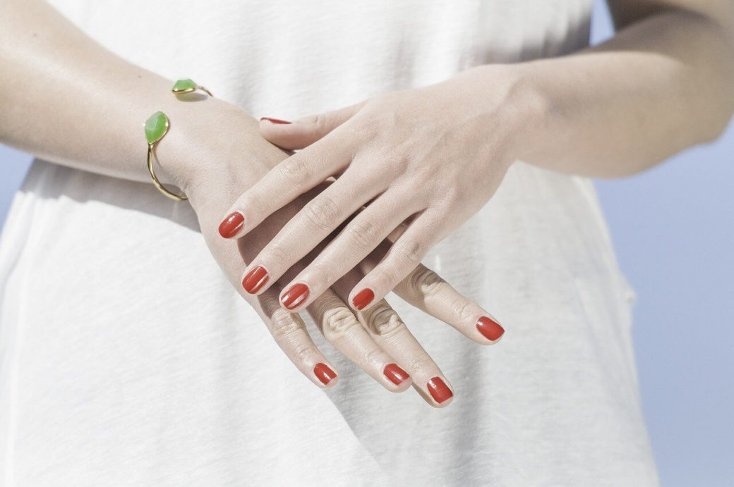 Trends Nageldesign Herbst 2020